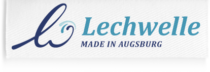 Lechwelle - Made in Augsburg